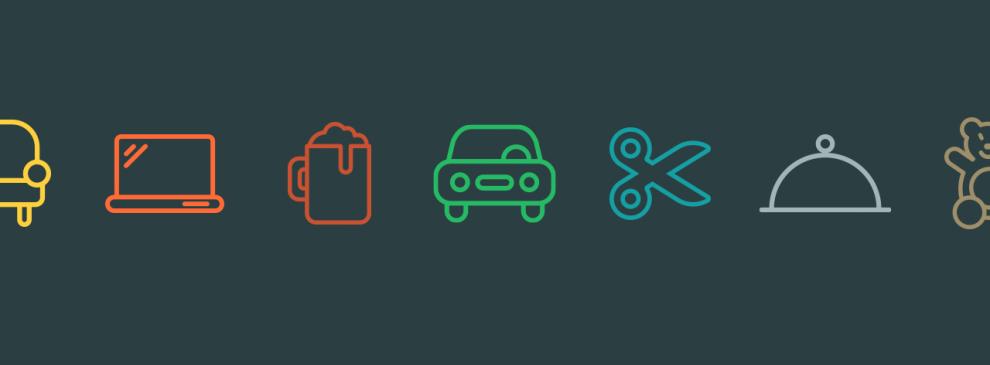 תכנון חווית משתמש, אפיון, עיצוב ומיתוג מוצרים אינטראקטיביים