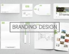 ARCHINT - Branding Design