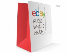 eBay - תחרות עיצוב