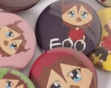 EDO-מיתוג לחנות מנגות