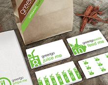 Greengo Identity