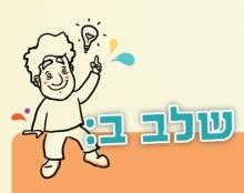דפי לימוד: רוח יהודית (איור ועיצוב)