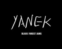מיתוג חנות של ריבות מהיער השחור YANEK