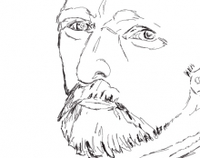 Daily Sketch -2
