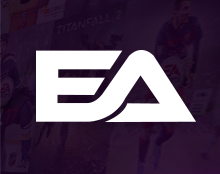מיתוג מחדש - EA GAMES