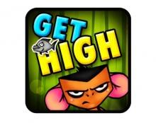 משחק Get High