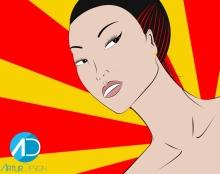 בחורה סינית :)