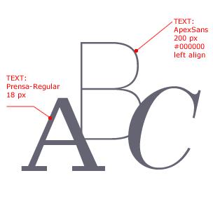 Specctr - תוסף חלומי לפוטושופ ליצירת מסמך הגדרות עיצוב