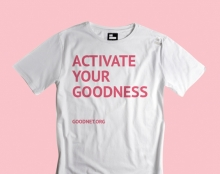 Goodnet branding