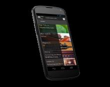 CSI - Android App