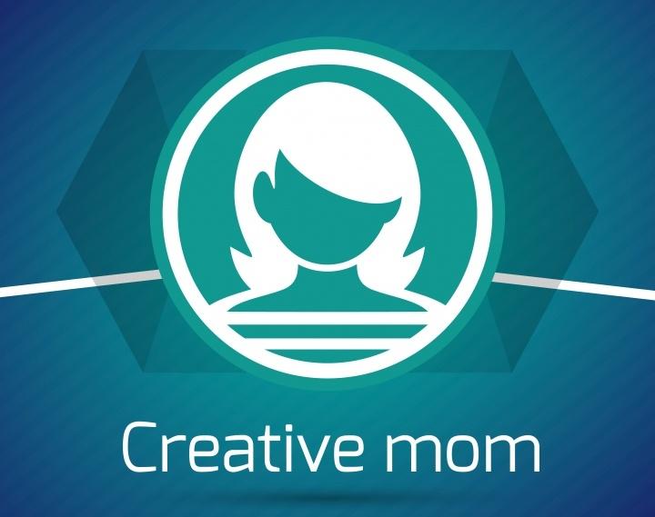 נעים מאוד, Creative Mom
