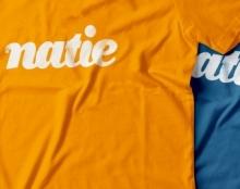 natie | Rebrand